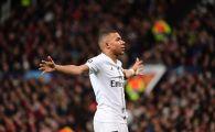 MAN UNITED - PSG 0-2 | Kimpembe a marcat primul gol din cariera la PSG, Mbappe a dat lovitura decisiva! Pogba, eliminat pe final | AS ROMA - FC PORTO 2-1! Dubla a pustiului Zaniolo