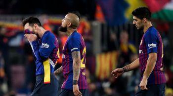 "Barcelona a vrut sa-l transfere imediat, dar el a refuzat! ""Nu vreau sa fiu a cincea roata la caruta"" Jucatorul care le-a inchis usa in nas catalanilor"