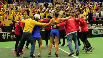 """Cehii cer schimbarea regulamentului Fed Cup dupa infrangerea cu Romania: """"Am discutat deja cu ITF"""""""