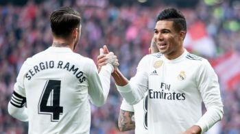 Real Madrid contraataca! Barcelona il dadea ca si transferat, rivalii ofera 45 de milioane de euro ca sa-l fure