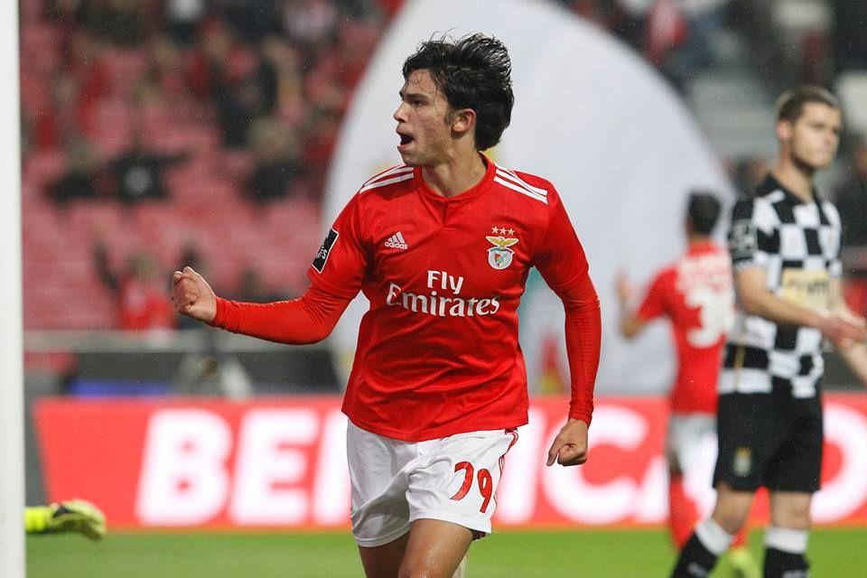 Joao Felix - Benfica