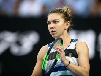 HALEP DOHA   Haos la turneul de la Doha! Doua jucatoare de top, obligate sa se retraga: cu cine poate juca Simona Halep