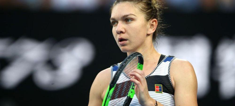 HALEP DOHA | Haos la turneul de la Doha! Doua jucatoare de top, obligate sa se retraga: cu cine poate juca Simona Halep