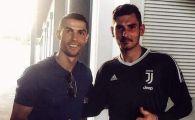Laurentiu Branescu, imprumutat din nou de Juventus! Unde a ajuns fostul portar al lui Dinamo