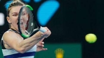 HALEP DOHA   Simona si-a aflat prima adversara de la Doha! A castigat in primul tur cu 6-3 6-0