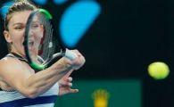 HALEP DOHA | Simona si-a aflat prima adversara de la Doha! A castigat in primul tur cu 6-3 6-0
