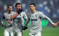 Cristiano Ronaldo a fost solutia de avarie la Juventus! Ce super jucator au vrut de fapt italienii