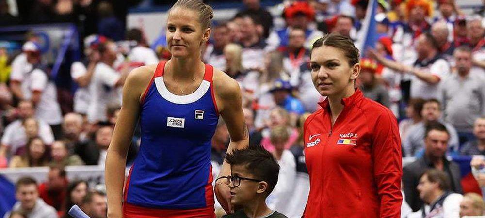 CLASAMENT WTA | Simona Halep, la o victorie de locul 2, Serena reintra in top 10! CALCULE