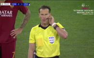 Moment ISTORIC in UEFA Champions League! Primul gol decis de VAR in cea mai tare competitie! Ce s-a intamplat