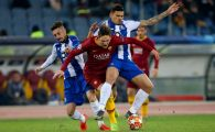 """El e eroul serii in UEFA Champions League! Pustiul pe care Inter l-a """"exilat"""" la Roma e comparat deja cu Totti: a reusit o dubla in poarta legendarului Casillas"""