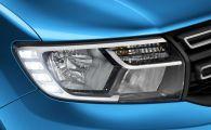 Dacia, primele imagini pe sosea cu noul model ce va fi lansat in toamna! FOTO SPION