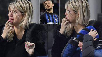 Wanda il RUPE definitiv pe Icardi de Inter! Decizie SOC: argentinianul a fost exclus din lot si a ramas fara banderola!