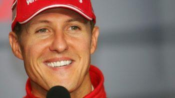 Schumacher a fost MUTAT din Elvetia cu elicopterul! Unde isi continua tratamentul starul Formulei 1!