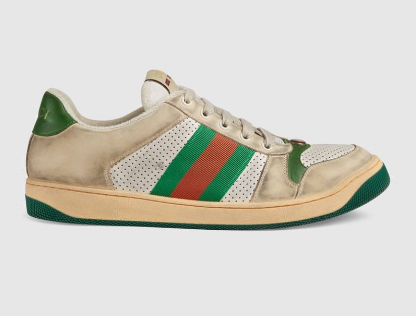 Cauta? i pantofi Gucci Man