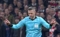 Primul gol anulat de VAR in istoria Ligii Campionilor! Ajax a marcat cu Real, reusita a invalidata dupa 2 minute! Faza ramane controversata