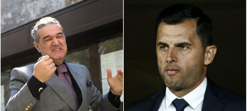 """Dica il da de gol pe Becali: """"Doreau sa-l vanda!"""" Jucatorul cumparat cu 2.000.000 de care FCSB se poate lipsi"""