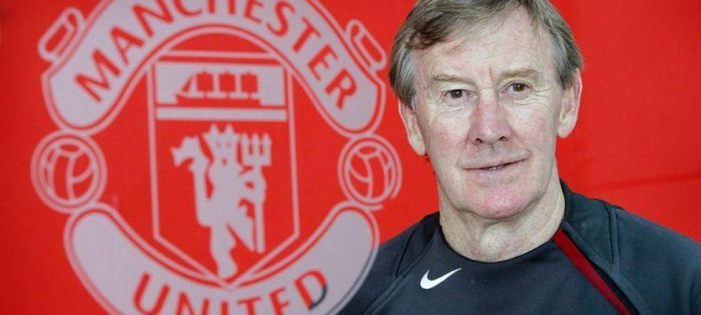 Anunt devastator la Manchester! A murit antrenorul de legenda care a inventat generatia fantastica din anii 90
