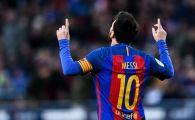 """""""Vrea si el la Barcelona!"""" Urmatorul mare transfer pe Camp Nou, dezvaluit din greseala?! Sta cu mana pe telefon si asteapta un semn de la Barca"""