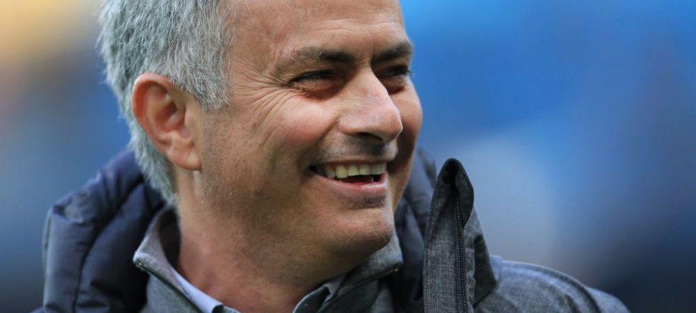 Abia acum s-a aflat! Suma URIASA pe care a primit-o Mourinho dupa ce a fost dat afara de Man United