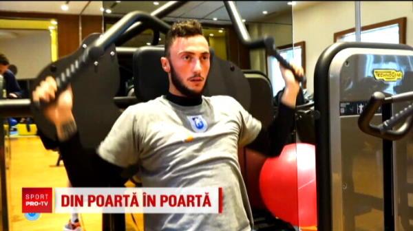 """Adevaratul inlocuitor al lui Mitrita nu e Fortes! Super jucatorul pe care Craiova vrea sa-l aduca: """"Vedem daca e posibil!"""""""