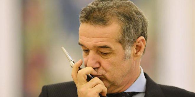 Becali a primit raspunsul oficial pentru transferul mult asteptat. Ce se intampla cu oferta pentru cel mai dorit fotbalist de FCSB