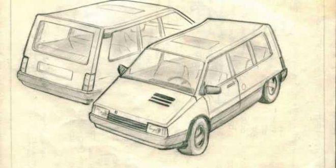 Autoturismul multifunctional romanesc abandonat imediat dupa Revolutie. bdquo;A fost un proiect urias
