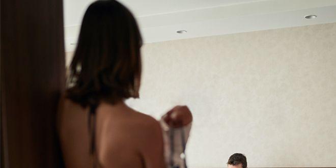 Georgiana tocmai intalnise un barbat si a petrecut noaptea cu el. Cand s-a trezit femeia a avut un soc. Cine era Radu, de fapt
