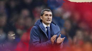 Barcelona i-a prelungit contractul lui Valverde. Decizie surprinzatoare: ce durata are noua intelegere