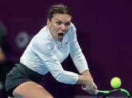 SIMONA HALEP - ELINA SVITOLINA 6-3 3-6 6-4 |VICTORIEEEE! Simona Halep e in finala la Doha dupa o REVENIRE FANTASTICA in decisiv!