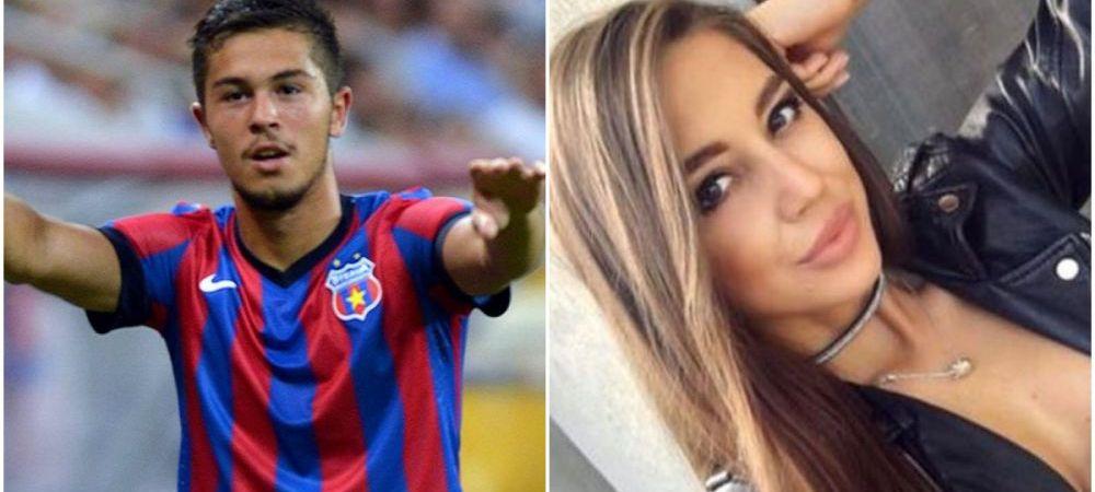 Cariera i s-a prabusit, dar in afara terenului ii merge bine! Gabi Iancu si-a cerut iubita in casatorie de Valentine's Day! Cum arata tanara: FOTO