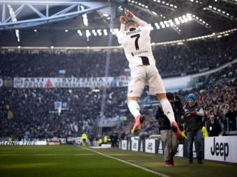 Juventus 3-0 Frosinone! Nicio sansa in fata lui Dybala, Bonucci si Ronaldo! | Bayern intoarce partida dupa autogolul lui Goretzka in secunda 13, 3-2 cu Augsburg