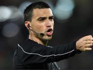Hategan si Istvan Kovacs, dati AFARA din Liga de VAR! In toamna arbitrau SUPER MECIURI cu Barca, Juve, Inter, Valencia sau Juventus