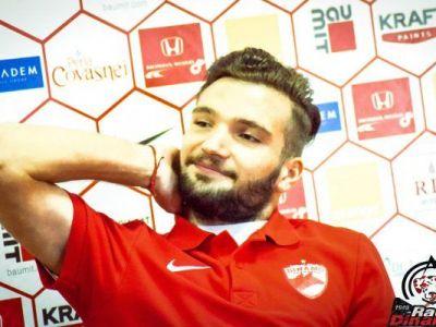 """Cel mai prost contract facut vreodata o obliga pe Dinamo sa-i dea 8.000 euro lunar unui fotbalist care a jucat 2 minute! In caz contrar, """"cainii"""" trebuie sa scoata 1.000.000 euro!"""