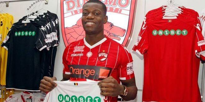 OFICIAL | Un nou transfer la Dinamo: Rednic l-a adus pe urmasul lui Ze Kalanga :) Un fotbalist care nu poate debuta inca din cauza unei suspendari a semnat
