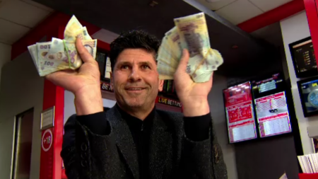 Ogica a trecut de la Loto la pariuri! Pune la bataie 3.000 de Euro: isi poate lua o garsoniera daca va castiga