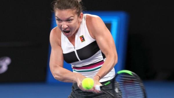 HALEP - MERTENS 6-3 4-6 3-6 | Simona Halep pierde DRAMATIC finala de la Doha! Mertens reuseste sa intoarca partida