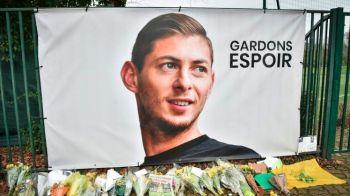 Funeraliile lui Sala au loc azi in Argentina. Trupul fotbalistului va fi incinerat