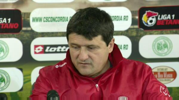 """""""De cand n-ai mai dat un gol?!"""" I-a trantit usa in nas lui Ogica! :)) Ce-a spus Ropotan despre pariul facut de scorul sau inaintea meciului cu FCSB"""