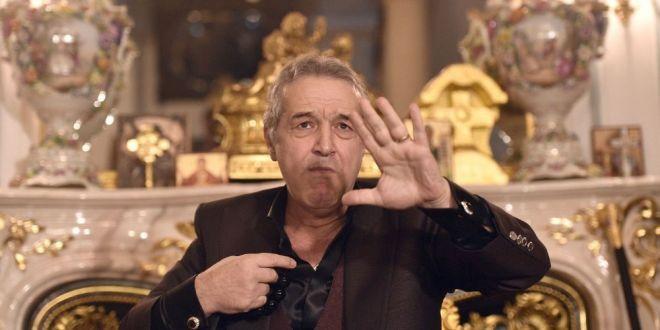 Gigi Becali, ce gafă! S-a zgârcit la bani şi l-a ratat pe atacantul momentului din Europa. Cota lui a explodat în ultima lună