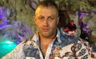 Filmarea în care interlopul brăilean Săndel Şerbu a fost ucis în Londra, făcută publică