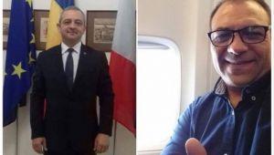 """""""Mi-aţi salvat familia. We love Romania!"""" Poliţişti români, eroi în Italia"""