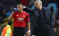 Mourinho, facut PRAF de Alexis Sanchez! Acuze incredibile ale jucatorului lui Man United