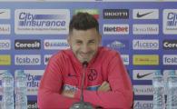 CONCORDIA - FCSB | Reactia dementiala a lui Filip cand a fost intrebat de comparatia cu Sergio Ramos