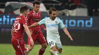 CONCORDIA - FCSB | Surpriza uriasa a lui Mihai Teja! Motivul pentru care Teixeira NU este in lot, desi nu este accidentat