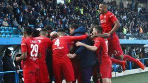 Moment incredibil in Serie A! Au sarbatorit golul de 2-1, la 4 minute distanta scorul devenea 1-2! Cum a fost posibil