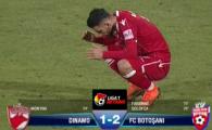 DINAMO 1-2 BOTOSANI | RIP PLAY-OFF la Dinamo! Fabbrini, profesorul de DEPRESIE pentru 'caini'! AICI ai fazele meciului