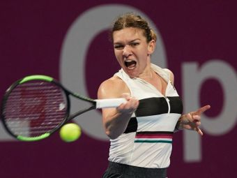 HALEP DUBAI   Simona si-a aflat adversara din primul meci de la Dubai! A trecut in primul tur in doua seturi de adversara ei
