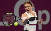 HALEP DUBAI | Simona si-a aflat adversara din primul meci de la Dubai! A trecut in primul tur in doua seturi de adversara ei