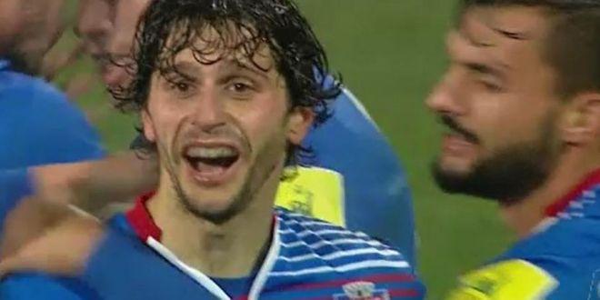 Dinamo 1-2 Botosani | Reactia lui Fabbrini dupa ce a ingropat Dinamo!  Trebuie sa ne gandim la noi acum, nu la altii