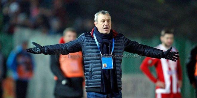 DINAMO 1-2 BOTOSANI |  E inadmisibil sa faci ce-am facut noi!  Rednic TUNA dupa ce Dinamo a ratat play-off-ul! Prima reactie
